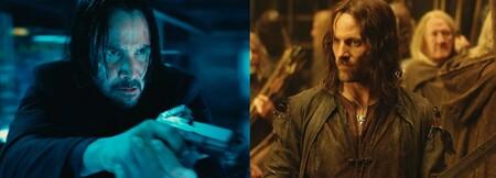 Las siete mejores películas para ver gratis en abierto este fin de semana (12-14 marzo): 'John Wick: Capítulo 3 - Parabellum', 'El señor de los anillos: Las dos torres' y más
