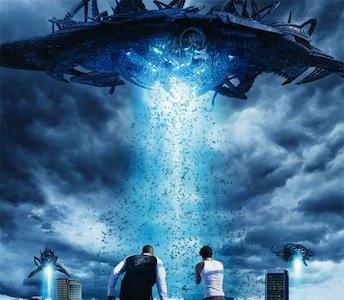 Estrenos de cine | 26 de noviembre | De invasores aéreos, ladrones, sospechas, niños lobo y buen cine asiático