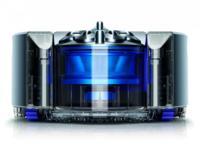 Esta belleza es el robot aspirador de Dyson