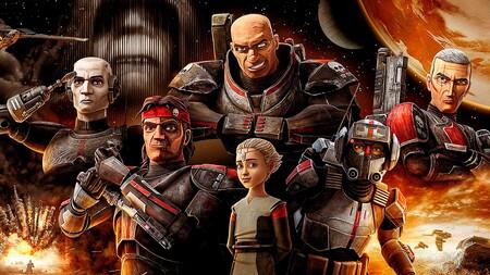 The Bad Batch: ¿En qué lugar de la línea de tiempo de Star Wars se desarrolla la serie de Disney+?
