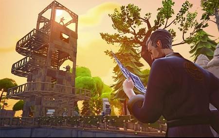 ¿Os apetece ver gameplay del Minecraft con oleadas de Epic? Ahí van unos minutos de Fortnite