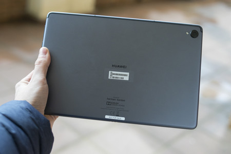Huawei Mediapad M6 1
