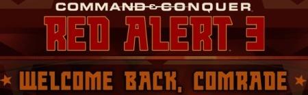 Y venga información sobre el 'Red Alert 3'