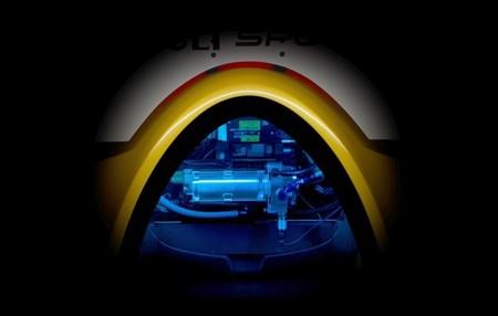 Este jueves Renault presentará el Renault Twizy RS F1