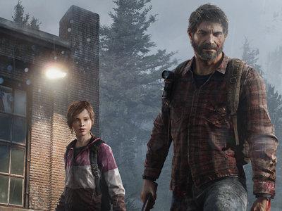 The Last Of Us Remastered recibe soporte para juego en 4K y HDR, justo a tiempo para PS4 Pro
