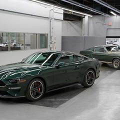 Foto 12 de 29 de la galería ford-mustang-bullit-2018 en Motorpasión