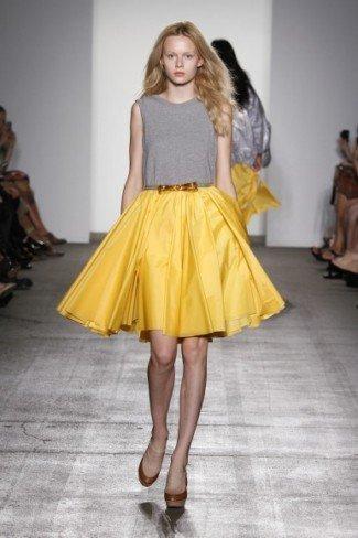 Las cinco combinaciones de color que toda fashionista debe - Combinaciones con gris ...