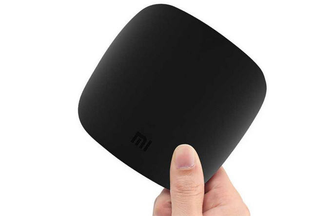 Xiaomi Box, el set-top-box basado en Android, ya disponible fuera de China