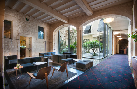 Hoteles Mercer, el éxito de mezclar lo histórico y lo moderno