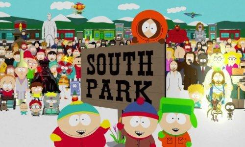Cuatrorazonesparaver'SouthPark'