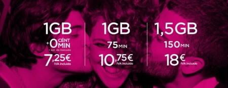 Nuevas tarifas Tuenti móvil