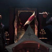 Dishonored 2 nos cuenta su historia en un fantástico y original tráiler narrativo