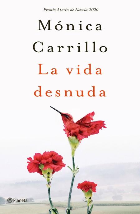 Portada La Vida Desnuda Monica Carrillo 202003131301
