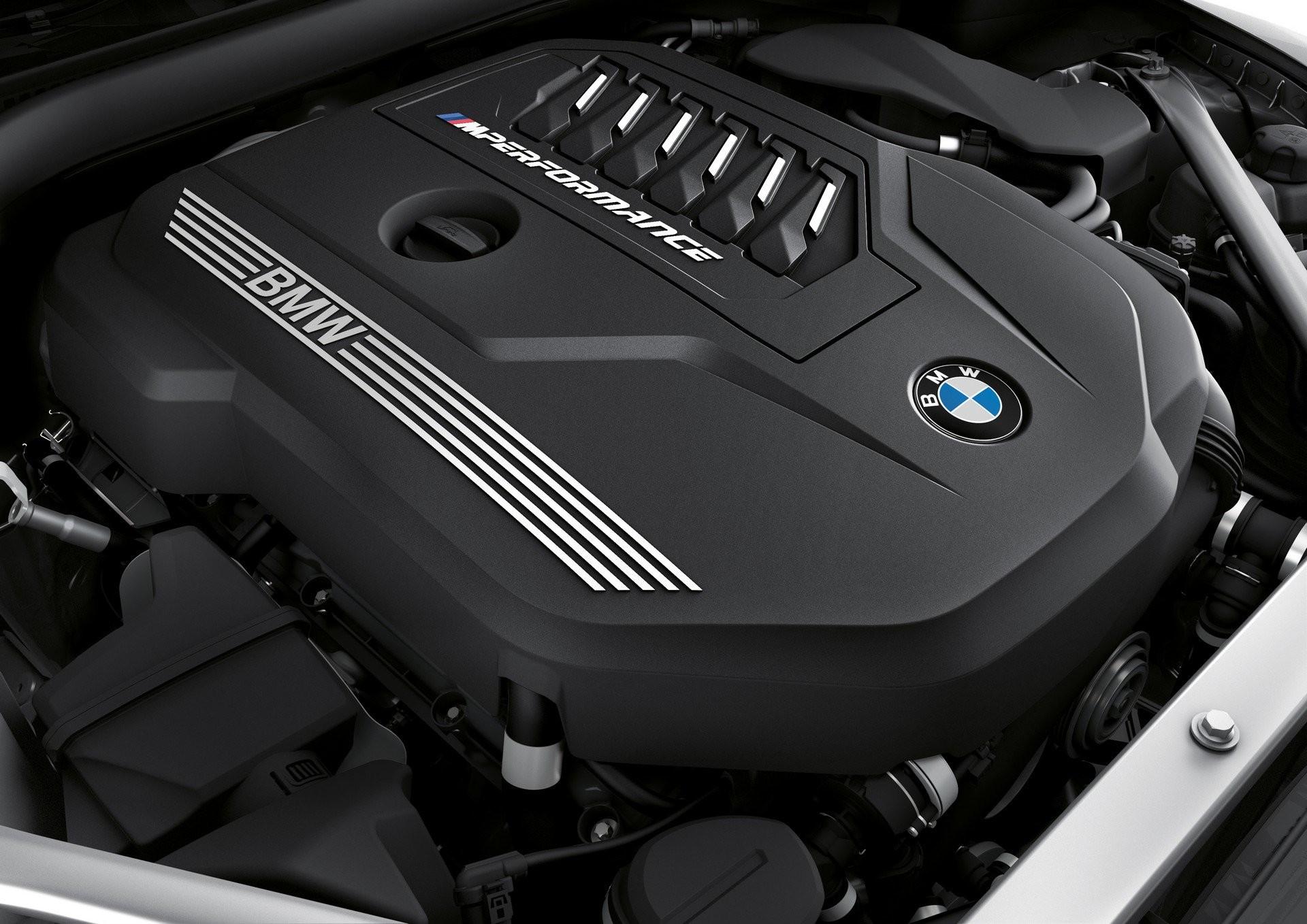 Foto de BMW Z4 2019 (primeras imágenes) (7/7)