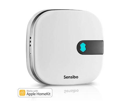 Sensibo añade la compatibilidad con HomeKit a su controlador de aires acondicionados Sensibo Air