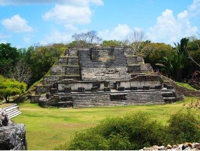 Ruinas Mayas que no puedes perderte en Belice I