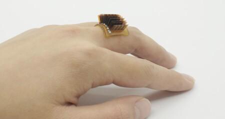 Crean un wearable que utiliza el calor del cuerpo humano a modo de batería