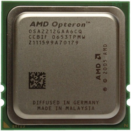 AMD Opteron CPU