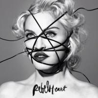 El forzoso regalo navideño de Madonna adelanta Rebel Heart, su nuevo disco