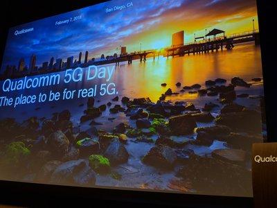 Los primeros dispositivos móviles 5G llegarán en 2019: Qualcomm y estas compañías harán realidad esta hazaña