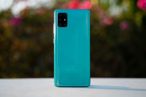 Samsung Galaxy A51, análisis: una evolución tan correcta como justa para aspirar a superventas en 2020