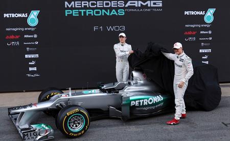 Mercedes podría salir de la Fórmula 1 de la misma forma que Renault