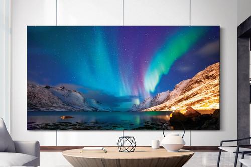 Samsung dejará de fabricar paneles LCD en 2020; no abandona esta tecnología, pero su apuesta para competir con OLED será QD-OLED