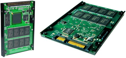 Rendimiento del MemoRight SSD de 32 GB