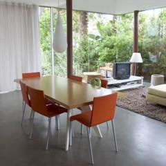 Foto 3 de 5 de la galería casas-con-ventanales en Decoesfera
