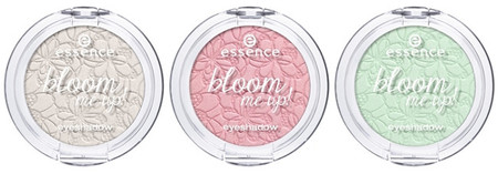 Essence Bloom Me Up Trend Edition