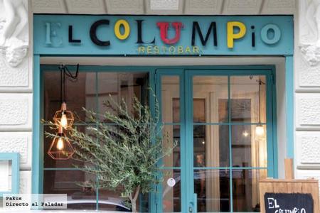 Restobar el Columpio. Comer divertido y comer bien en Madrid