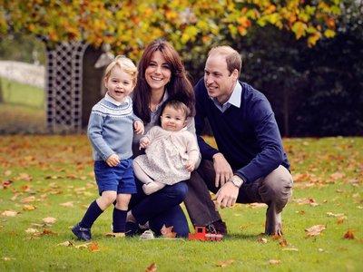 ¡Ha sido niño! Kate Middleton y el príncipe Guillermo han sido papás de su tercer hijo