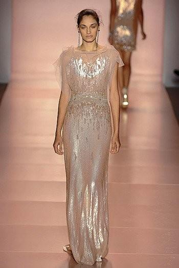 Duelo de estilos: vestido Jenny Packham, ¿Blair Waldorf o Catherine Middleton?