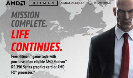 Amd Hitman Bundle