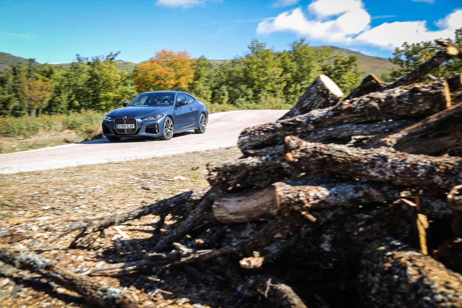 Foto de BMW Serie 4 Coupé (presentación) (29/85)