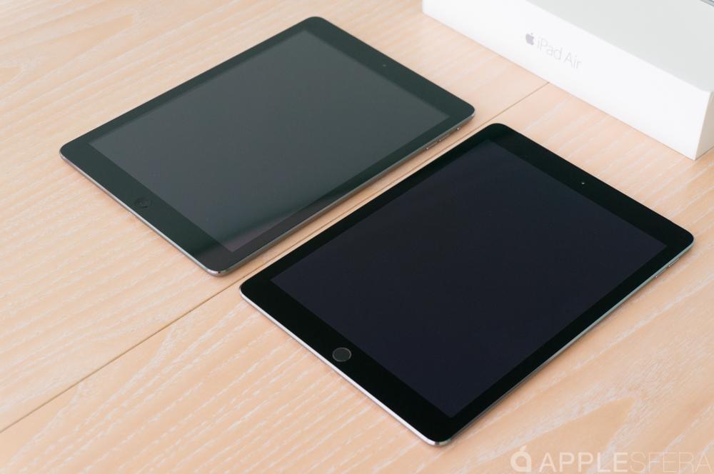 Foto de Este es el iPad Air 2 (20/48)