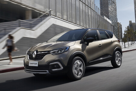 El Renault Captur 2022 se pone al día en Latinoamérica, con nuevo motor y mejores interiores