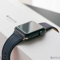 Una patente de Apple nos enseña un estuche de carga para el Apple Watch similar a los AirPods