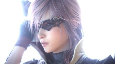 Retrospectiva en vídeo estilo 16 bits de 'Lightning Returns: Final Fantasy XIII'