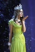 ¿Qué te parece Miss Mundo 2008?
