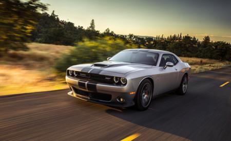 El Dodge Challenger tendrá nueva generación en los próximos años
