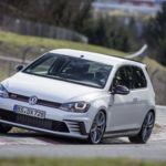 El Golf GTI Clubsport S rompe récord del Nordschleife y lo prueba con video