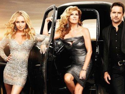 Ya no habrá más country en ABC: 'Nashville' está cancelada