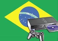 Sony decide lanzar en Brasil, y de manera oficial, a PlayStation 2. Sí, habéis leído bien...