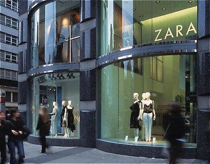 Zara de todos los Zaras