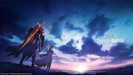 Tales of Arise no se lanzará en 2020 y se retrasa indefinidamente