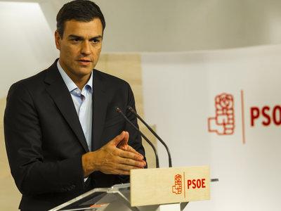 No es sólo el PSOE: así está siendo la debacle de la socialdemocracia europea