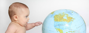 El idioma del llanto: por qué no llora igual un bebé asiático que uno europeo