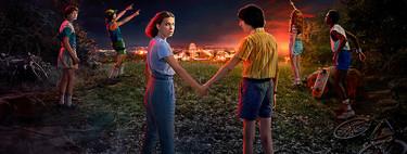 'Stranger Things 3' es el blockbuster veraniego definitivo de Netflix: un cóctel de terror y aventura que extrae oro de sus referentes
