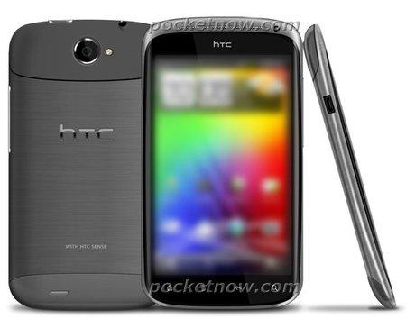 ¿HTC Sense 4.0?